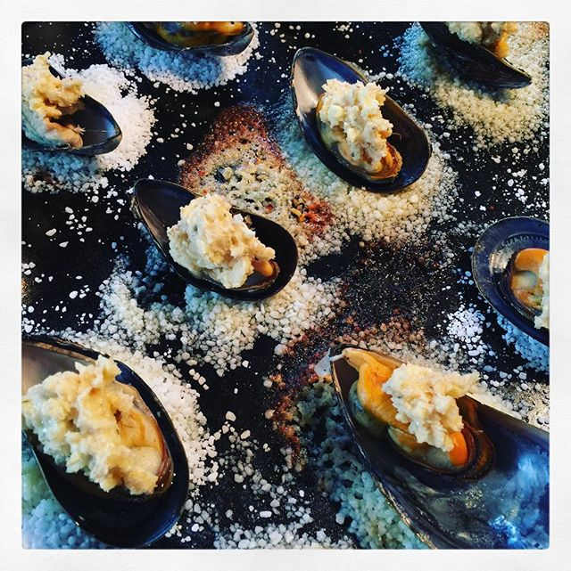 Ready to go!  #gratinerademusslor #madeinbohuslän #musslor #moules #mosselen #mussels #orustmat #smakapavastsverige