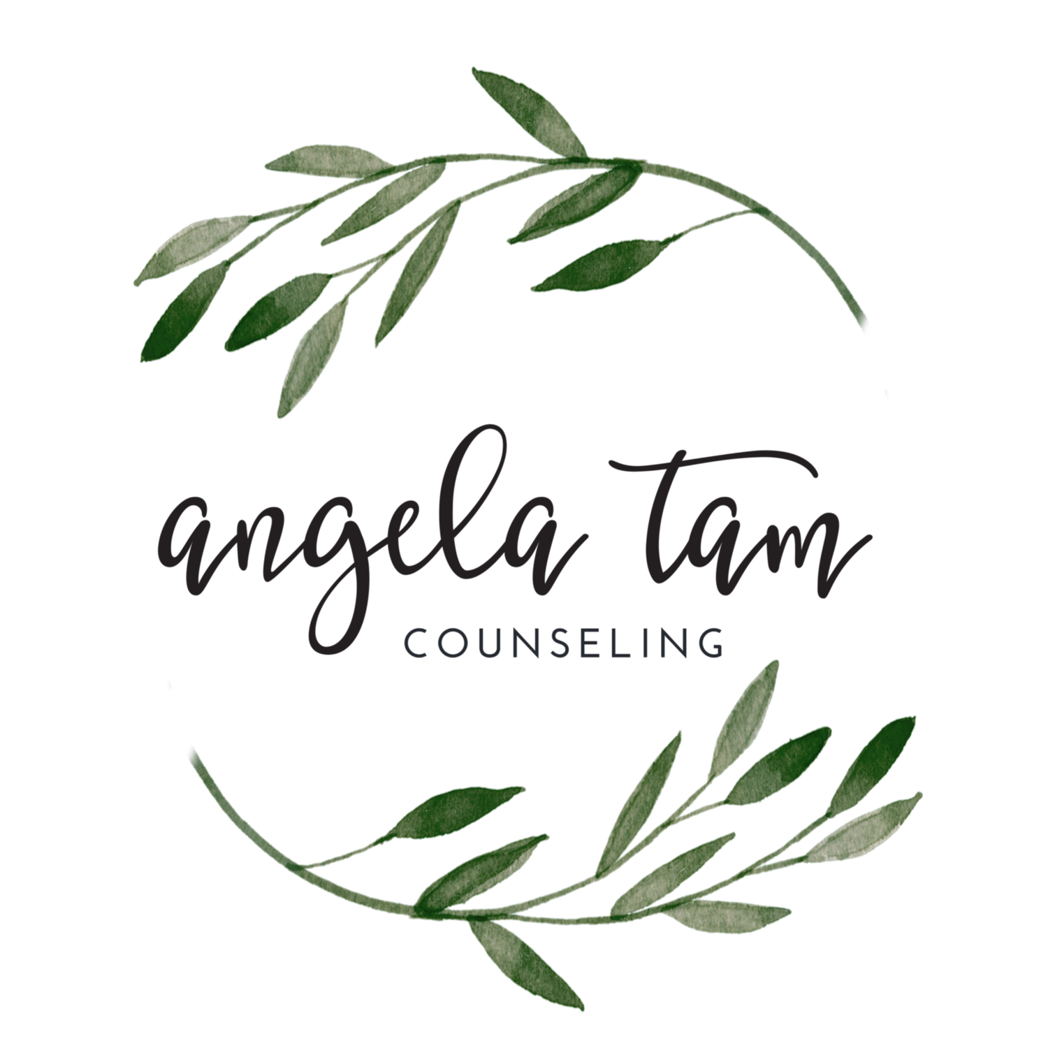 Angela Tam Counseling