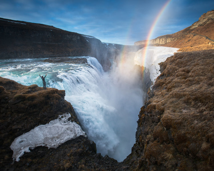 Iceland 2017: Land of the Midnight Sun - Sold out! Come join us in Iceland This Summer