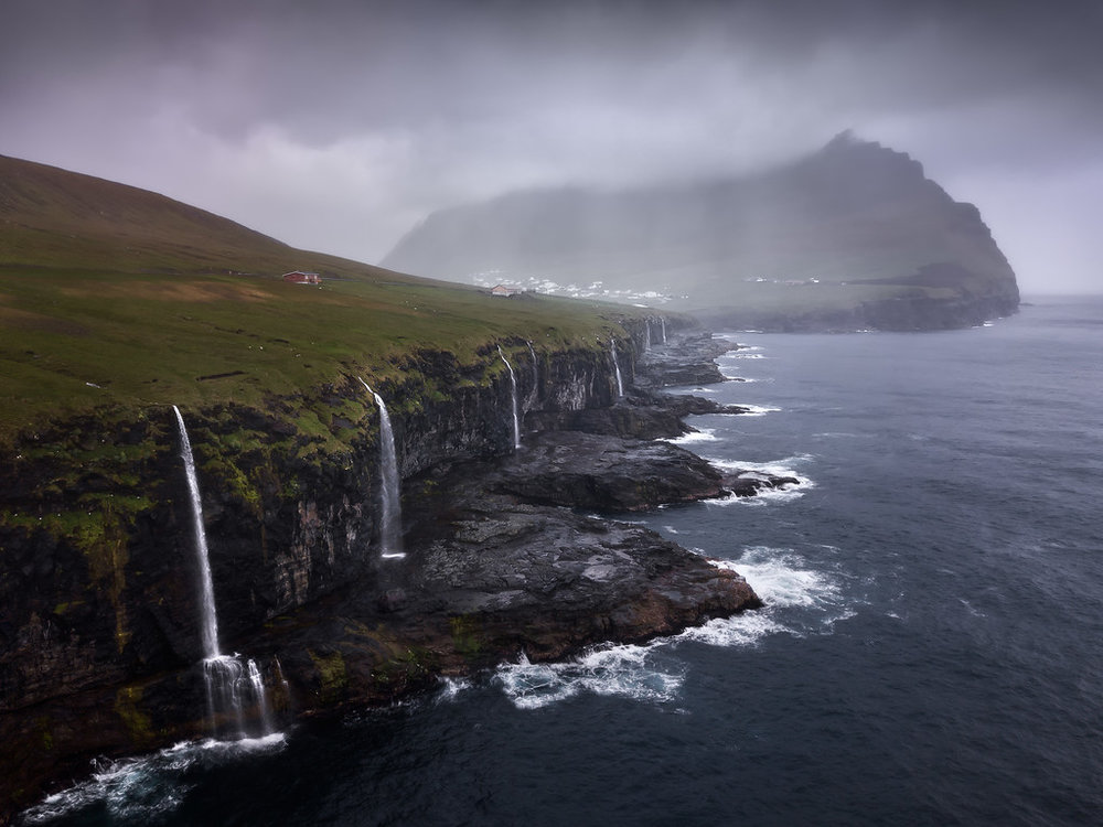 Vidoy shore line waterfalls fog mist faroe islands-XL.jpg