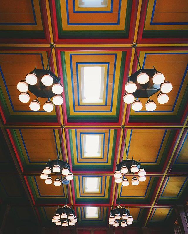 My favorite ceiling