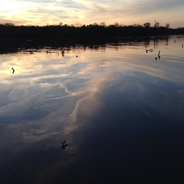 Bob Kidd Lake, Prairie Grove, AR