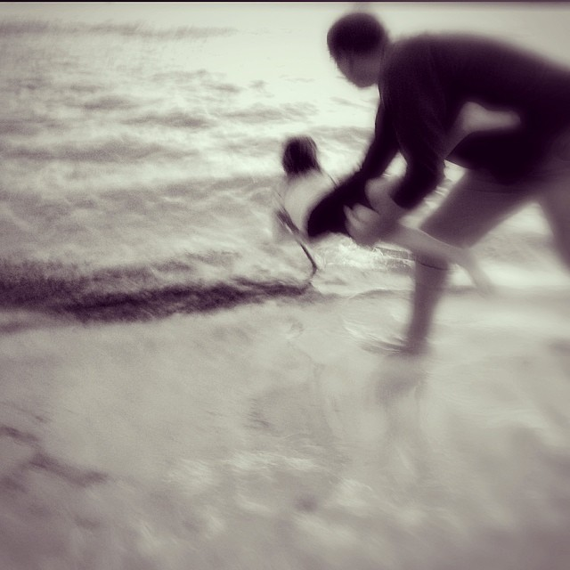Catching Fish, Santa Rosa Beach, FL