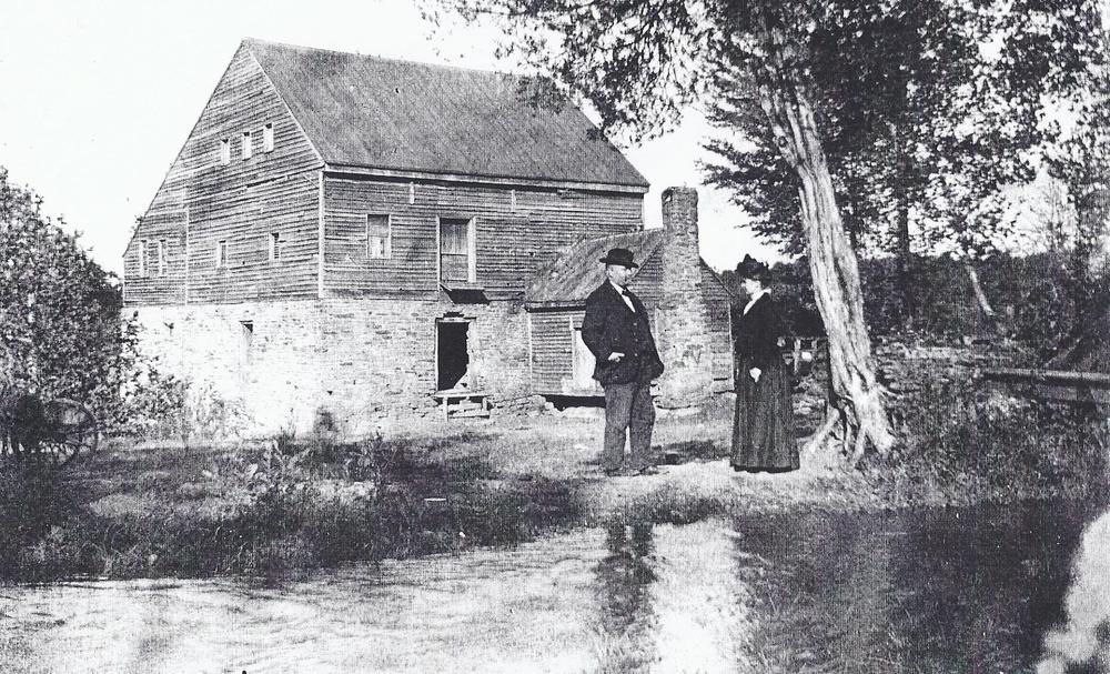 Fine Creek Mills 3