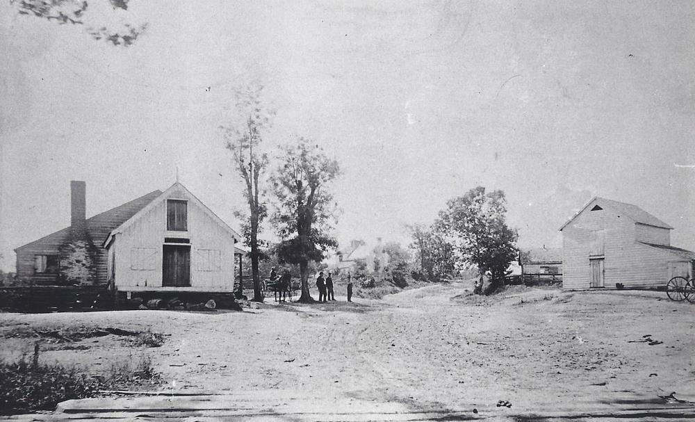 Fine Creek Mills 5