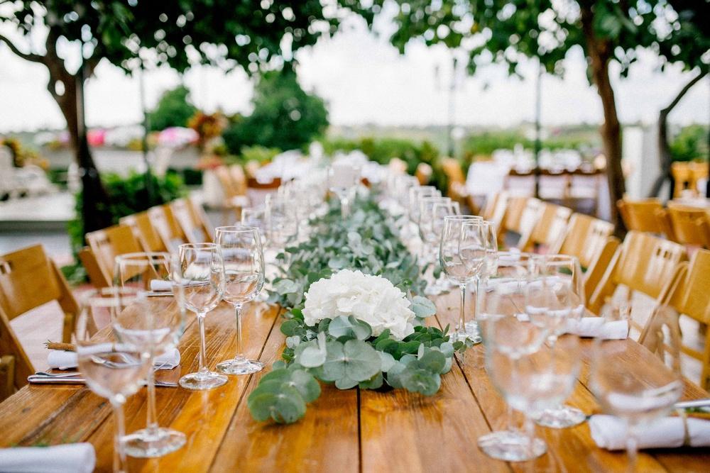Devuchka Blog | Johanna & Elizabeth's Wedding Design
