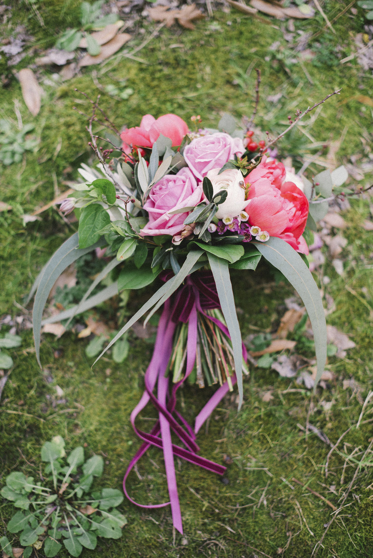 Style Me Pretty | Spring Tuscan Wedding