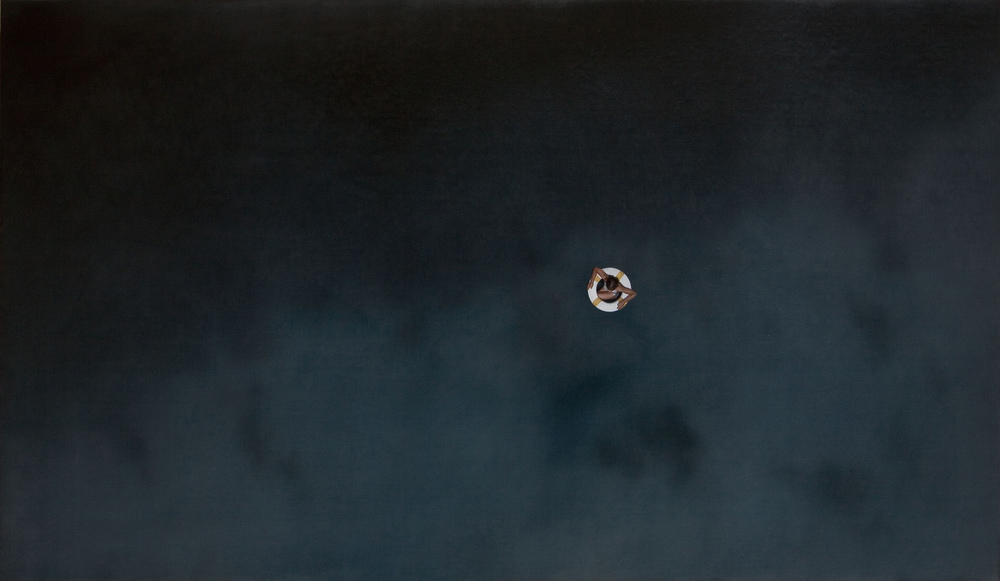 Untitled, 2009, oil on canvas 140x240cm.JPG