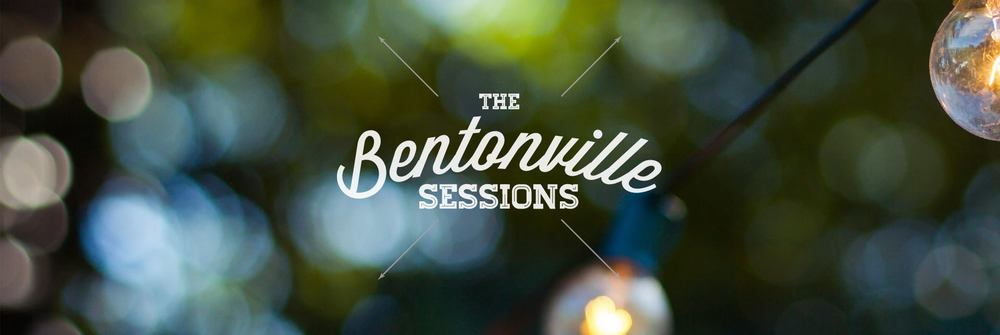 Bentonville Sessions Logo