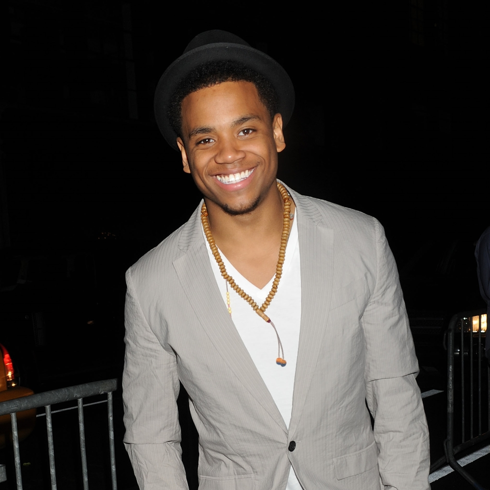"Tristan ""Mack"" Wilds"