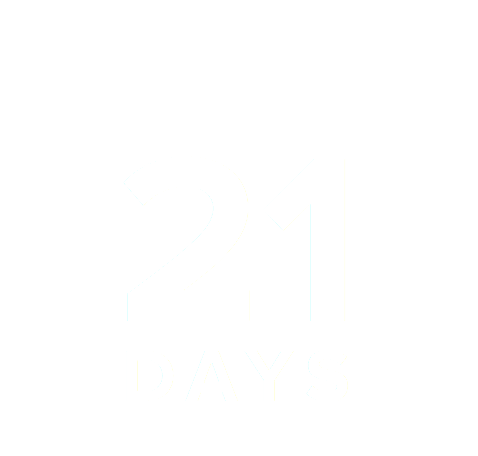 The 21 Day Affirmation Challenge — 21 Days