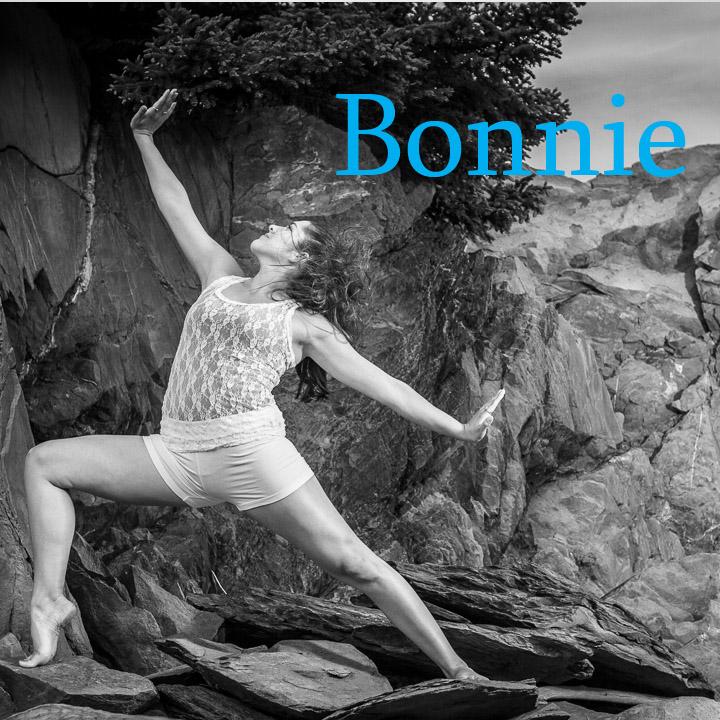 Bonnie Moring
