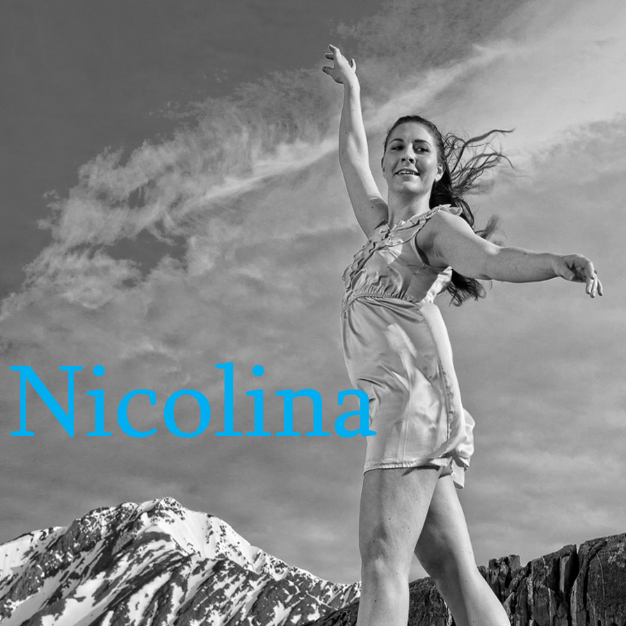Nicolina Lawson