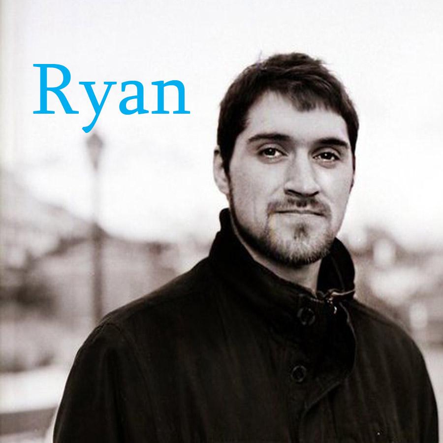 Ryan Nixon