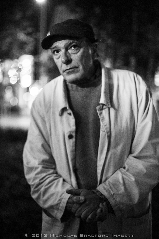 Bruce Farnsworth