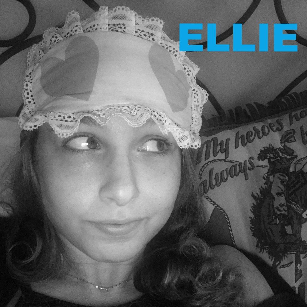 Ellie Gottstein