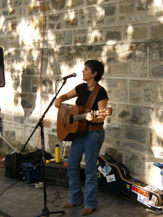 dina artwalk 2009