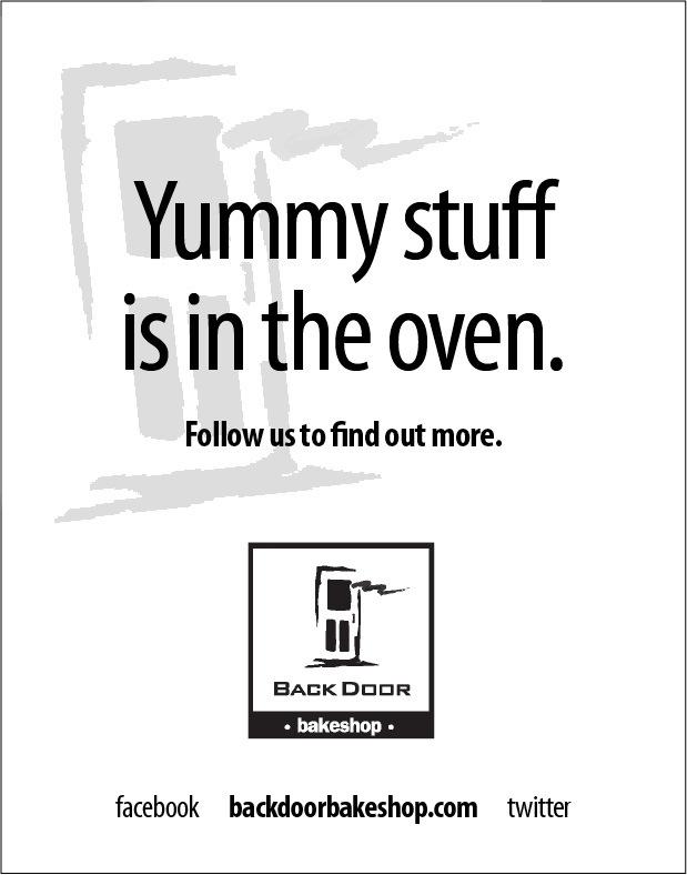 Yummy ad