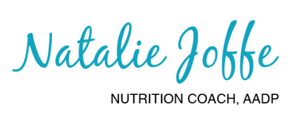 Natalie Joffe Seattle Nutrition Coach