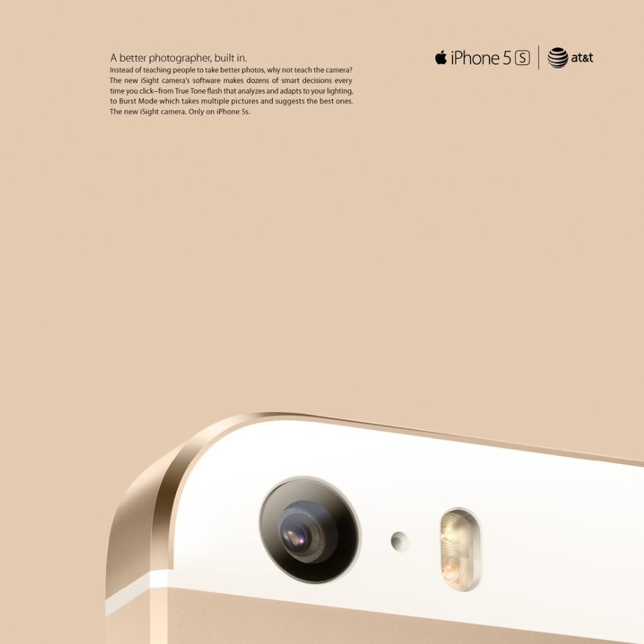 iPhone 5s Print