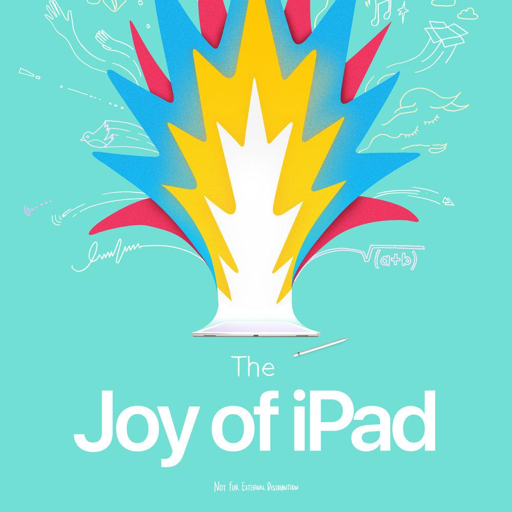 iPad Brand Book
