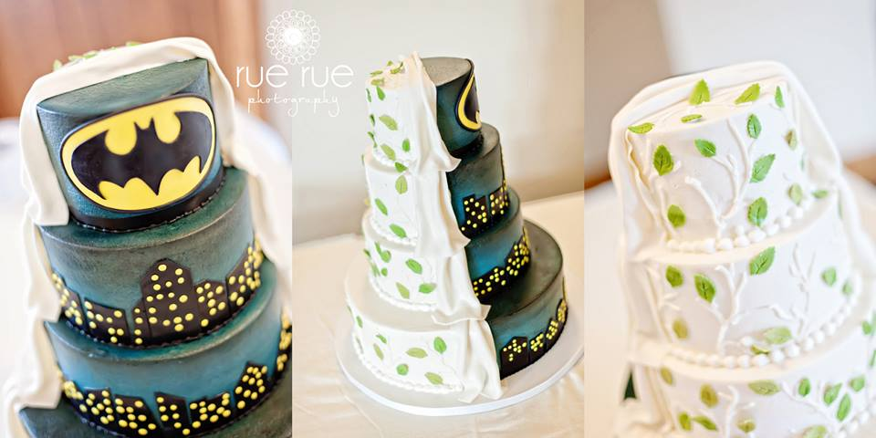 Sweet Art Cakes Paper Swallow Events