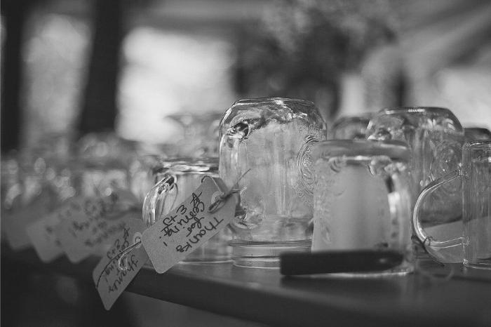 Unique Wedding Favors - Paper Swallow Events