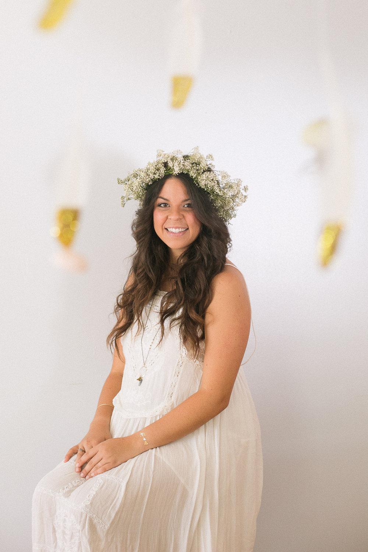 Boho Bride Paper Swallow Events