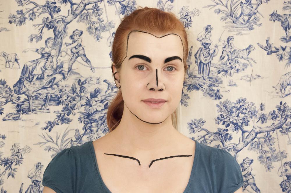 Comic Book Girl Makeup Tutorial 3.jpg