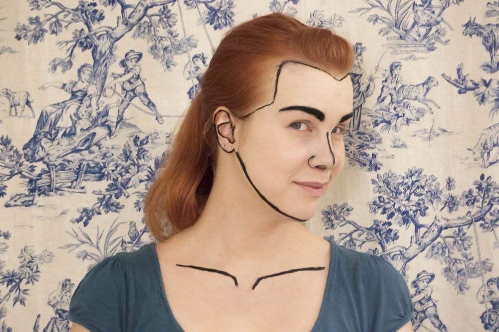 Comic Book Girl Makeup Tutorial 2.jpg