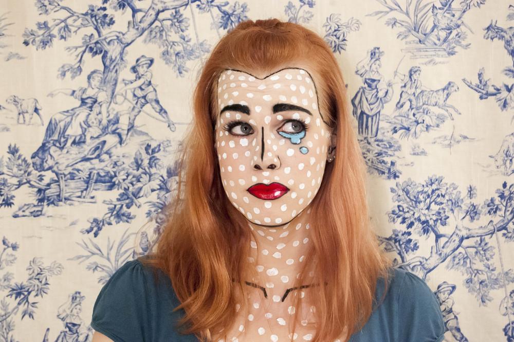 Comic Book Girl Makeup Tutorial 9.jpg