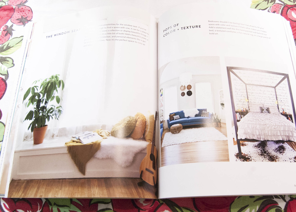 Happy Handmade Home Book Review - Paper Swallow Events