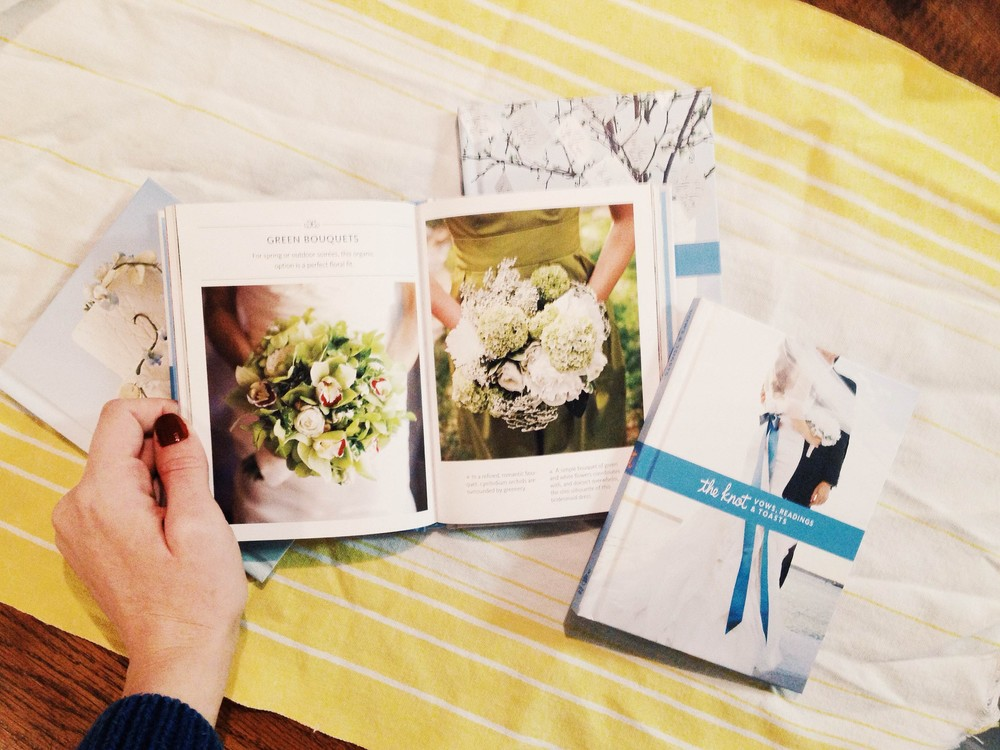 The Knot's Book: Yay or Nay? - Paper Swallow Events