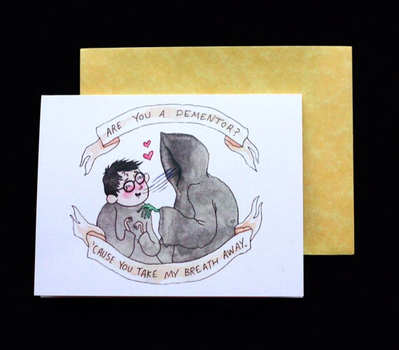 Punny Valentines - Paper Swallow Events