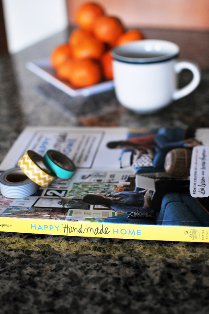 Happy Handmade Home - Paper Swallow Events