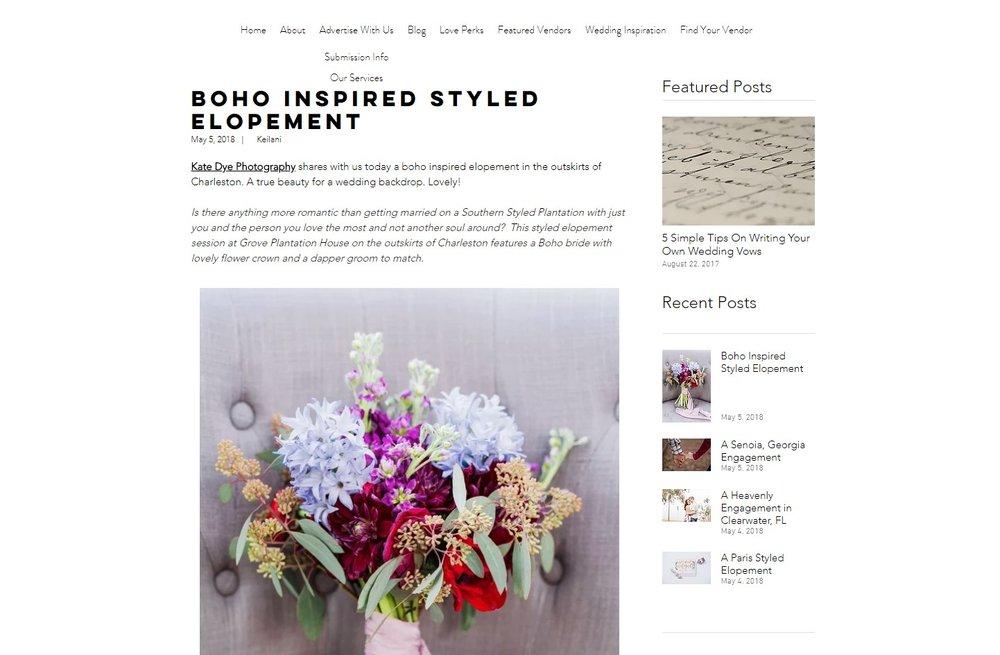 Big Love Small Weddings - Boho Inspired Styled Elopement.jpg