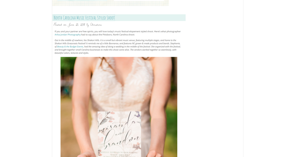 Intimate Weddings - Shakori Hills Styled Shoot Feature.png