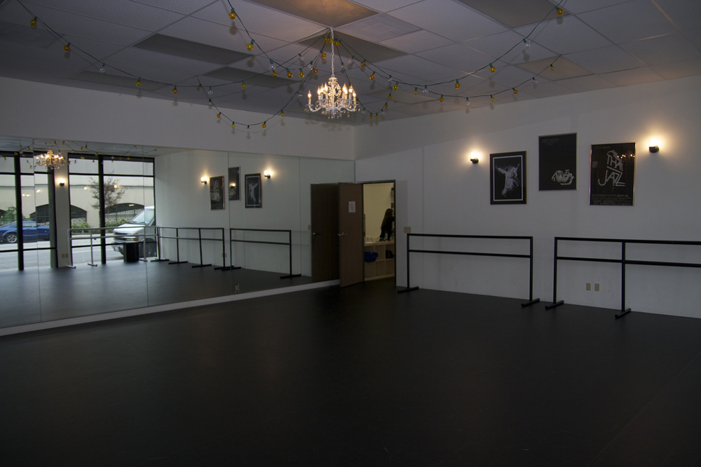 PERFORM dance studio - LA Arts Collective