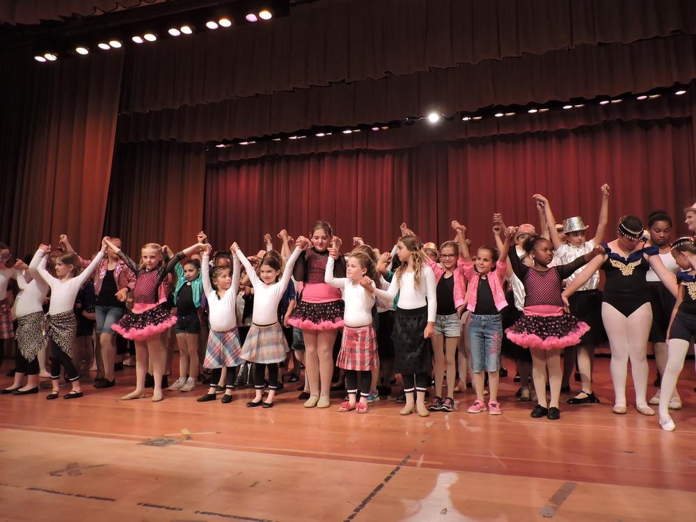 childrens dance classes - LAAC