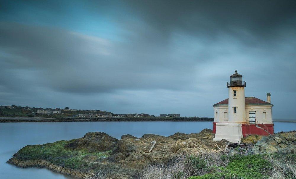 Oregon Coast Photo Tour