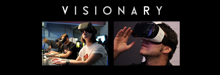 visonary vr