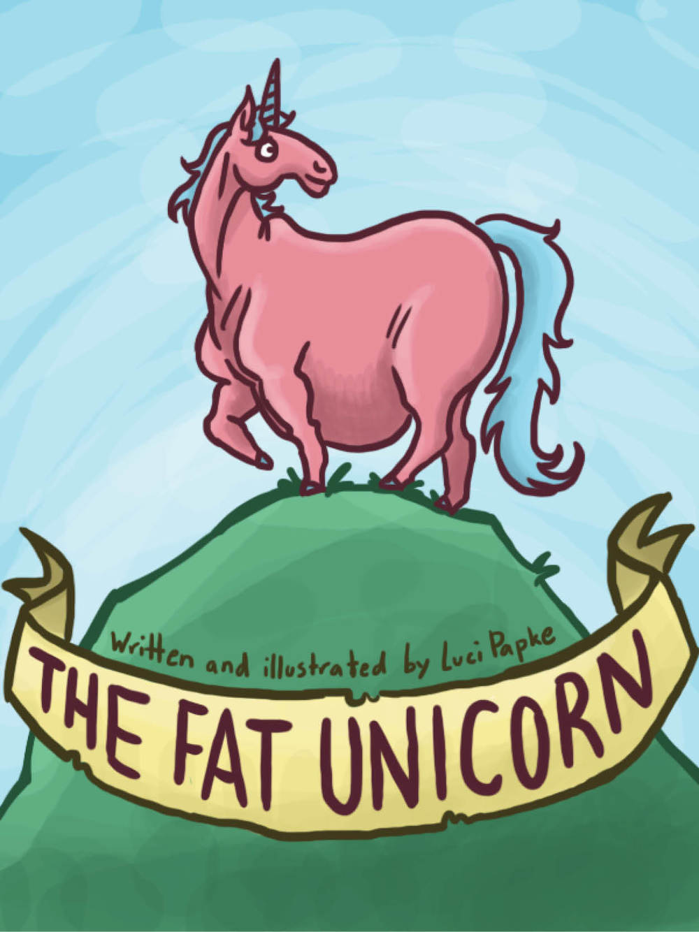 The Fat Unicorn