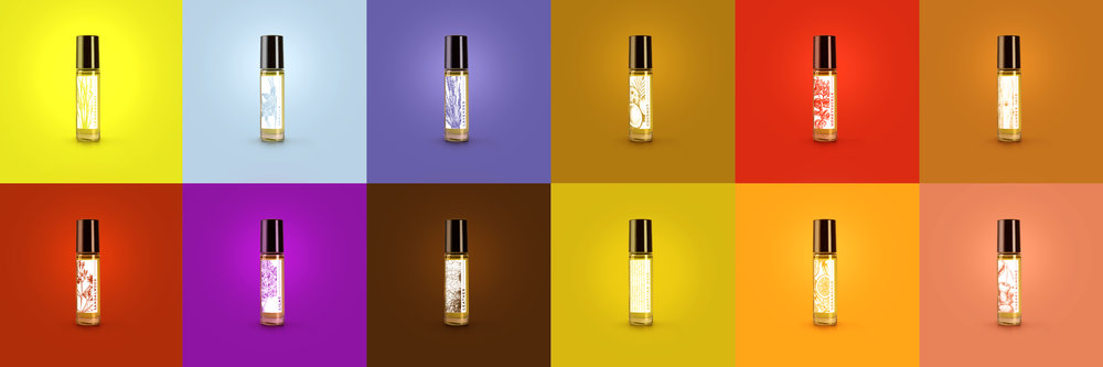 IN LOVE WITH OUR DEODORANT SCENTS?   NOW AVAILABLE AS FRAGRANCE OILS!   Shop