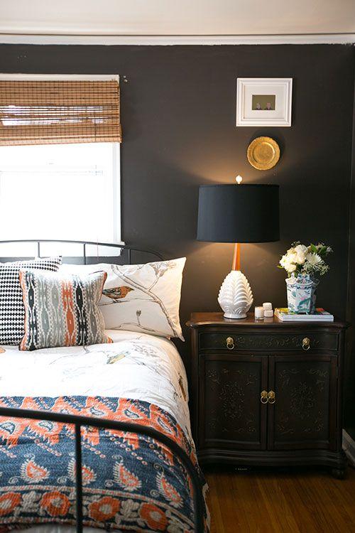-designed by Birdhouse Interiors - via Design Sponge / photo by Dana Damewood