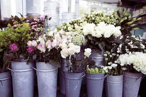 SPRING For Fresh Flowers AnnaWestInteriors