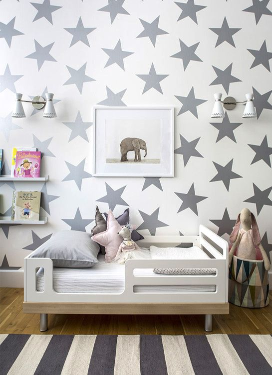 -via decopeques.com - fantastic kid's room!