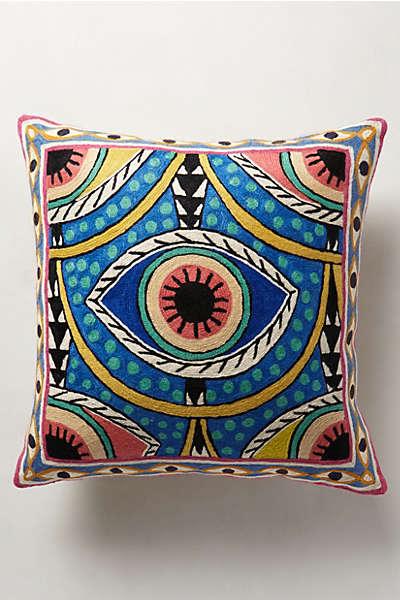 -via Antropologie / Mara Hoffman Eye Pillow