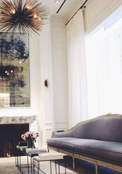 -via South Shore Decorating Blog / Elegant.