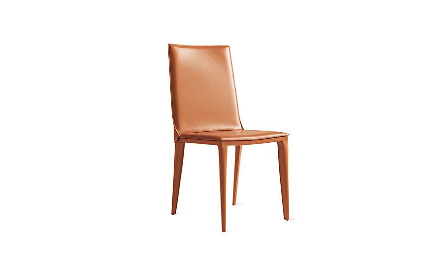 DWR - Bottega Side chair