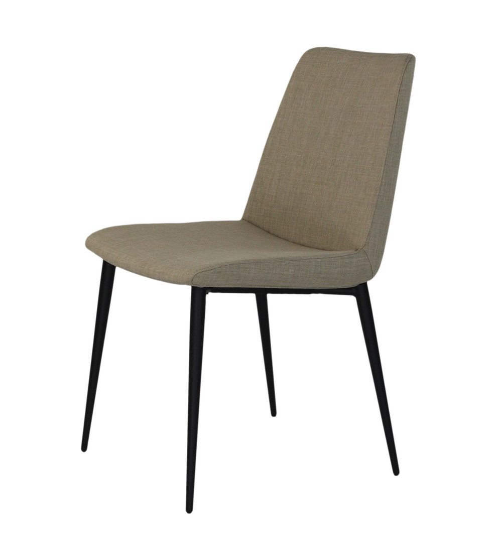 Wayfair - Charlie Side Chair (this is a very inexpensive option, but chic, option)